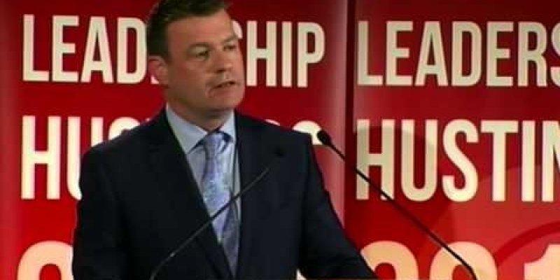 Minister Alan Kelly idzie na wojnę z nieuczciwymi ... landlordami!