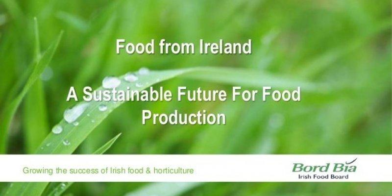 Irlandzka żywność podbija świat. Rekordowy rok 2014!