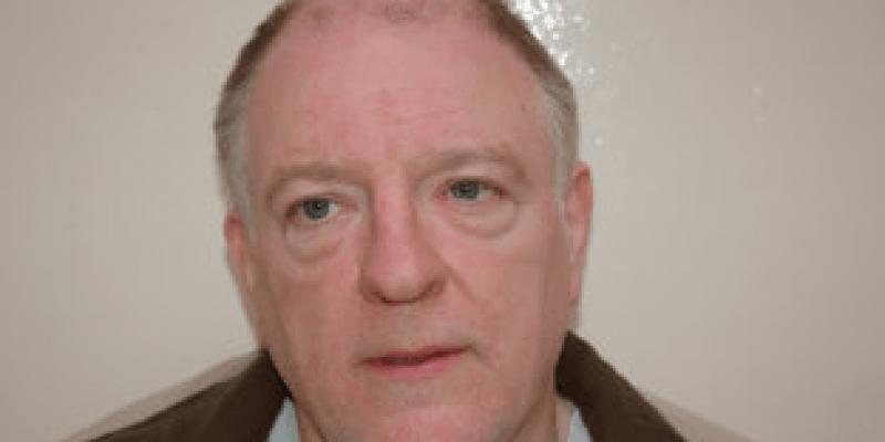 Zbiegły więzień Derek Brockwell został zatrzymany w Belfaście.