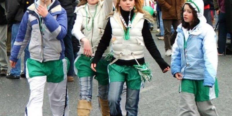 Dziś wszyscy jestesmy Irlandczykami! Dzień ku czci św. Patryka łączy narody!