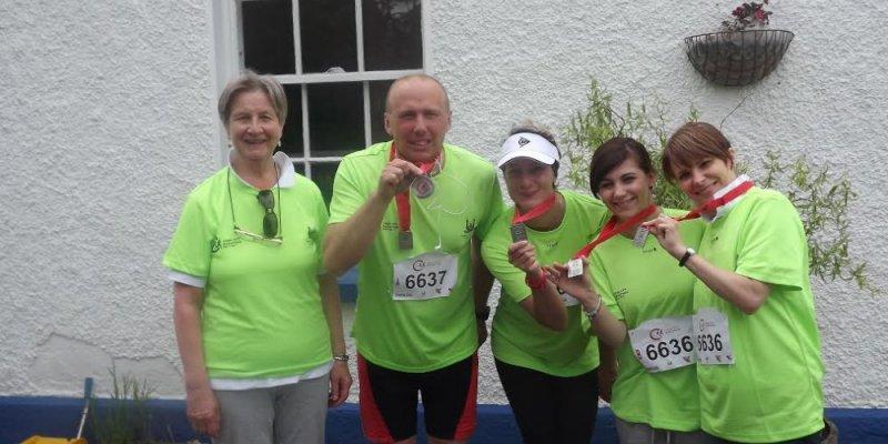 Przygotuj się do Cork City Marathon