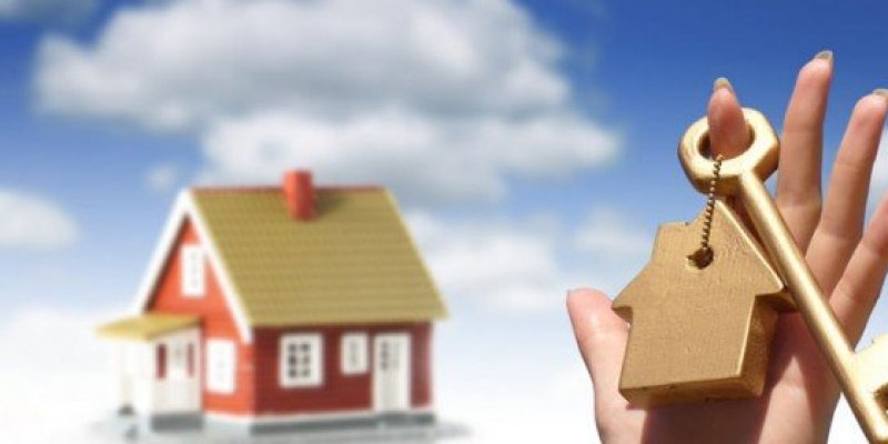 Zakup domu w Irlandii