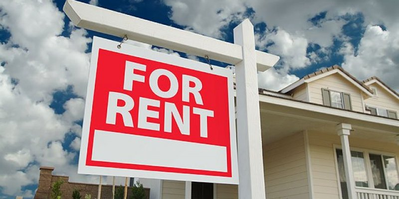 Rosną ceny wynajmu mieszkań