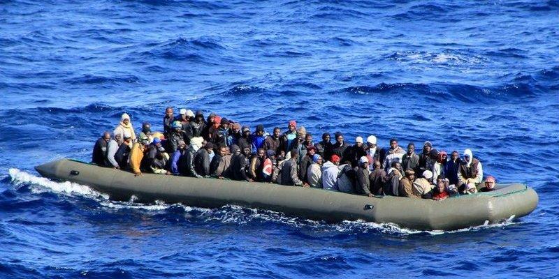 Przymusowe osiedlanie imigrantów