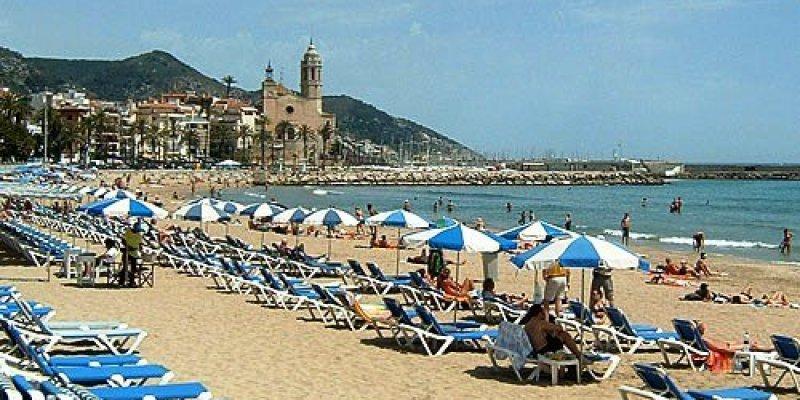Czerwcowe strajki kontrolerów lotów w Hiszpanii