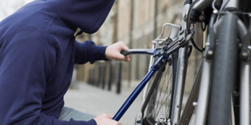 Garda zostawia w Dublinie rowery-przynęty na złodziei