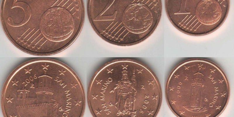 Irlandia wycofuje drobniaki, zaokrągla ceny