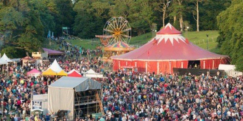 Nie będzie festiwalu w Killarney