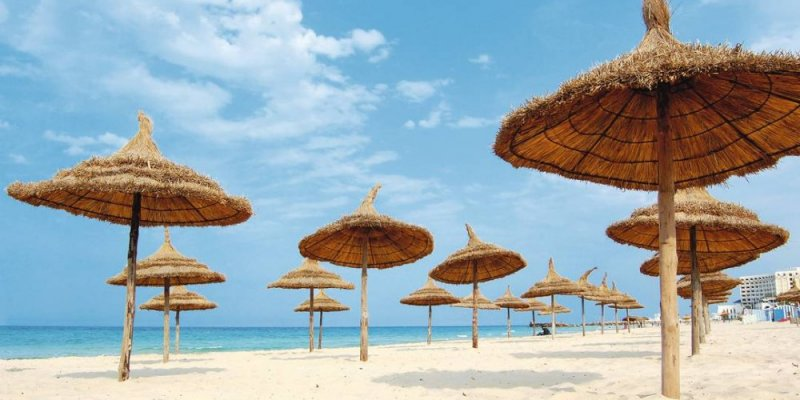 Ostrożnie z podróżami do Tunezji