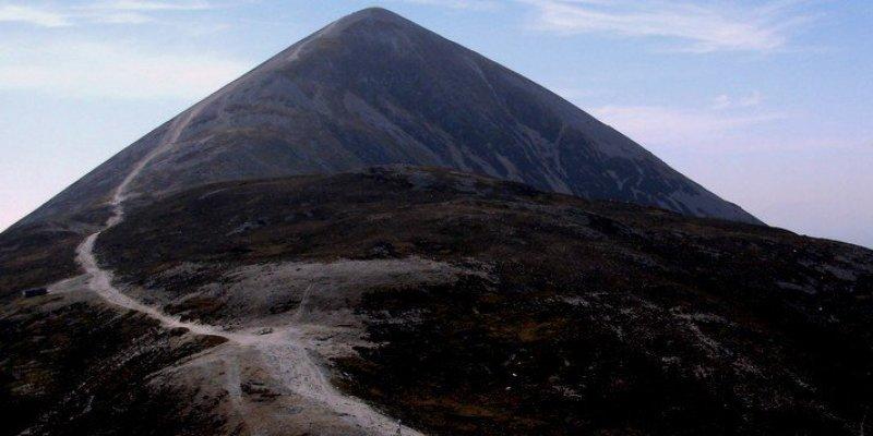 Odwołano pielgrzymkę na górę Croagh Patrick