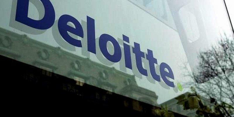 Deloitte otwiera biuro w Galway – będzie praca dla finansistów
