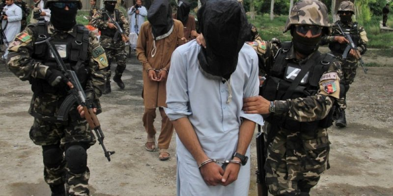 Talibowie zajęli Kunduz