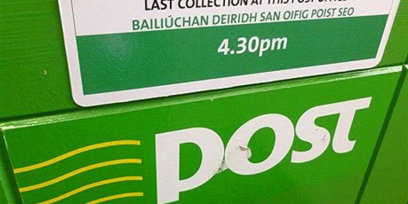 Poczta strajkuje! Nie wysyłajcie listów!