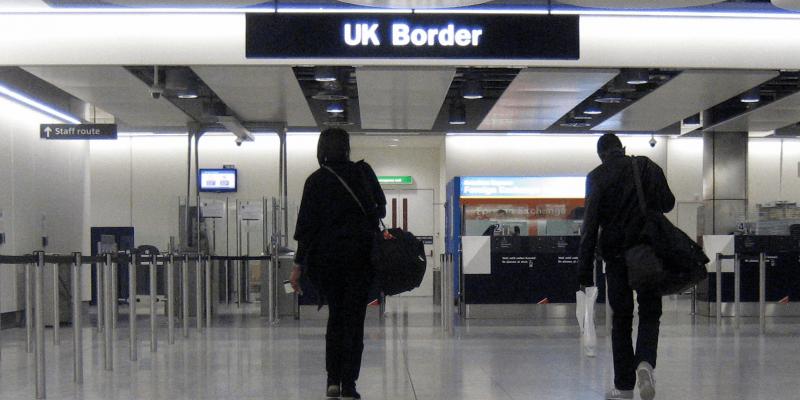 Niskie zarobki przyczyną deportacji ?