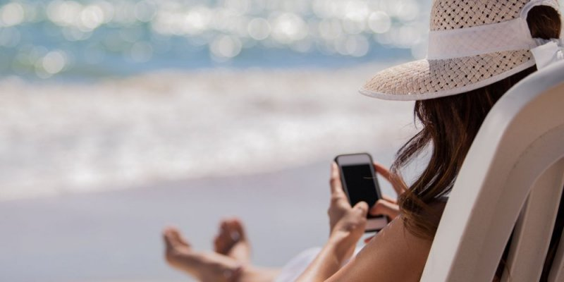 Znikają opłaty roamingowe w Unii Europejskiej!