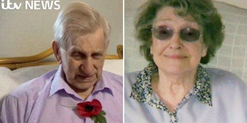 Para staruszków zadzwoniła na 999, bo czuli się samotnie