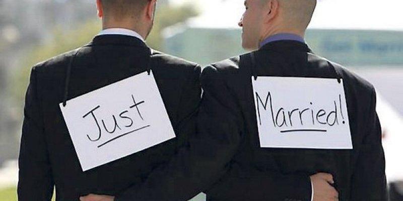 Śluby homoseksualne w Irlandii już legalne