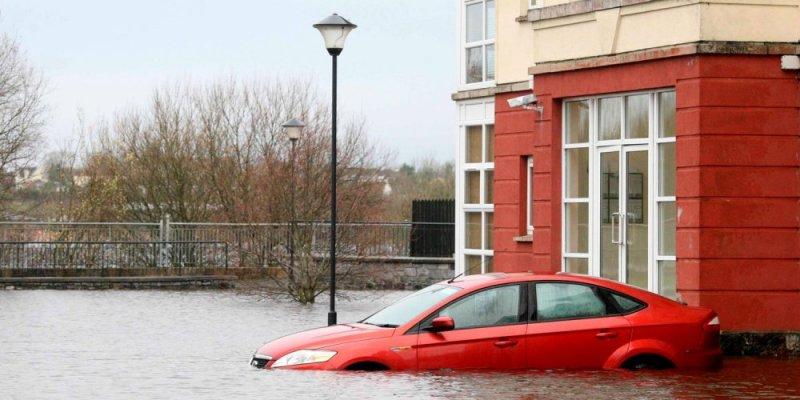 Czeka nas kolejna fala powodzi