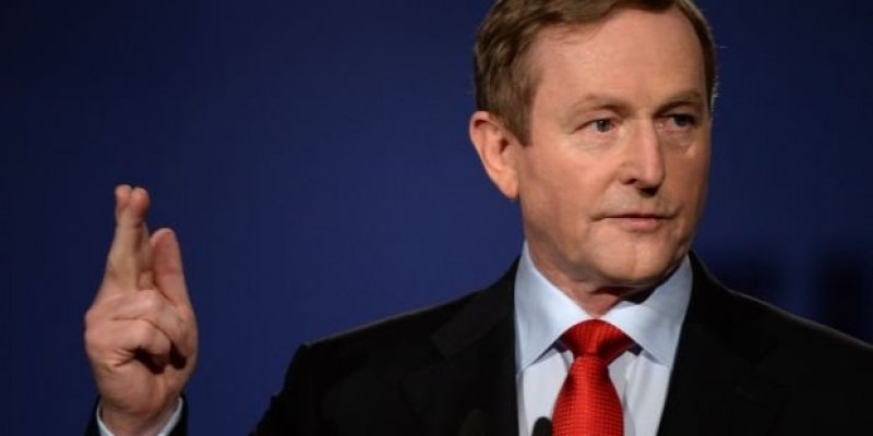 Wybory parlamentarne w Irlandii