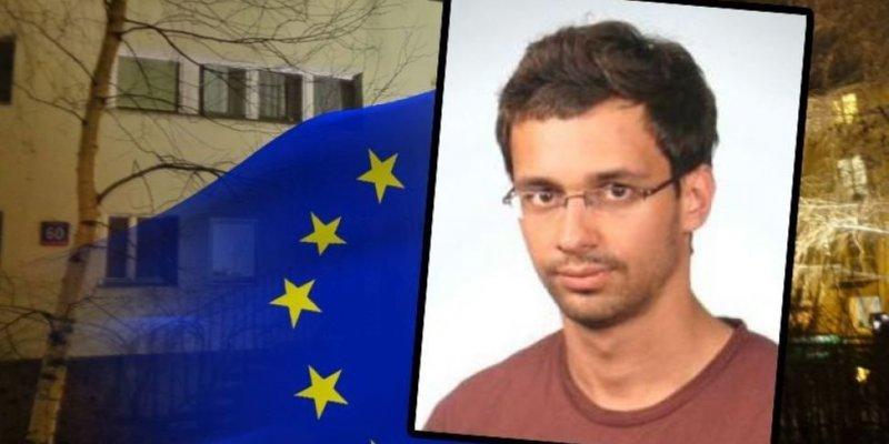Kajetan Poznański poszukiwany przez Europol