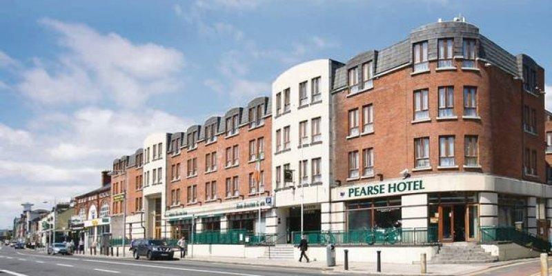 Wzrost cen nieruchomości w Dublinie