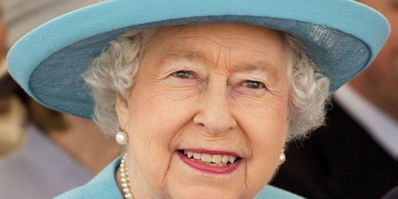 Urodziny królowej Elżbiety II