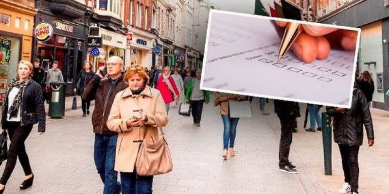 Ciekawe informacje na temat Irlandii, po ostatnim Census 2016