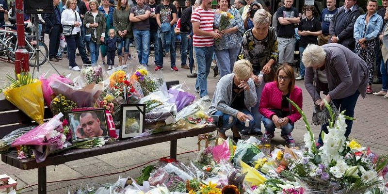 Policja ma podejrzanego o zabicie Polaka w Harlow