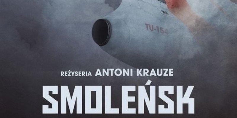 Film Smoleńsk w kinie Omniplex w Cork