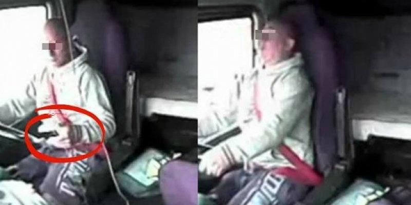 Polski kierowca skazany na 10 lat za zabicie czterech osób