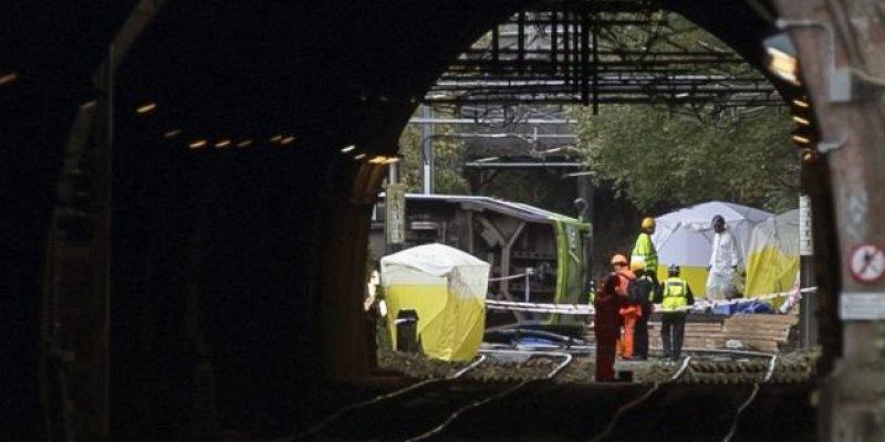 Polka zginęła w wypadku tramwajowym w Londynie