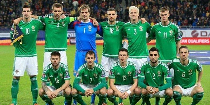 Irlandzcy piłkarze premie za udział w Euro oddali fundacji do walki z rakiem