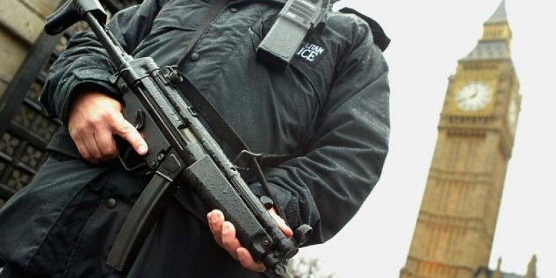 Zatrzymano sześć osób podejrzanych o terroryzm