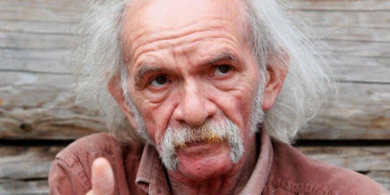 Bohdan Smoleń nie żyje