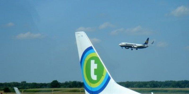 Ryanair i Aer Lingus muszą oddać pomoc publiczną