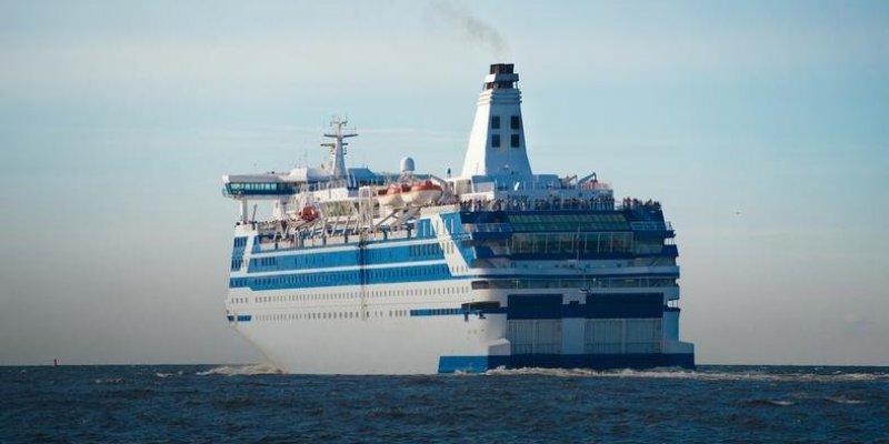 Zaginęła pasażerka Queen Mary 2