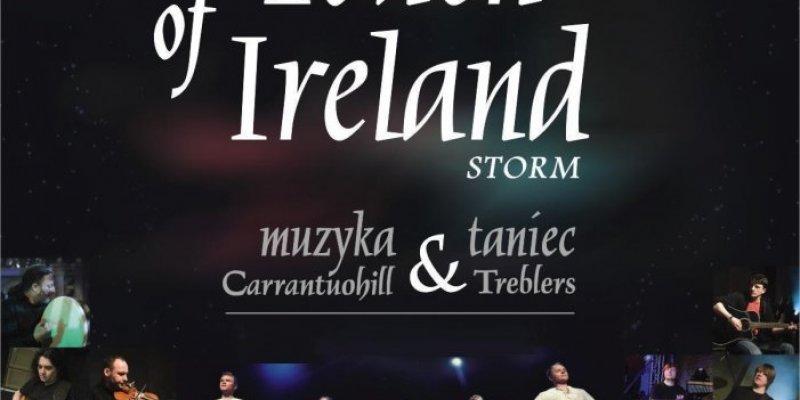 Touch of Ireland 5 lutego w Jaworznie