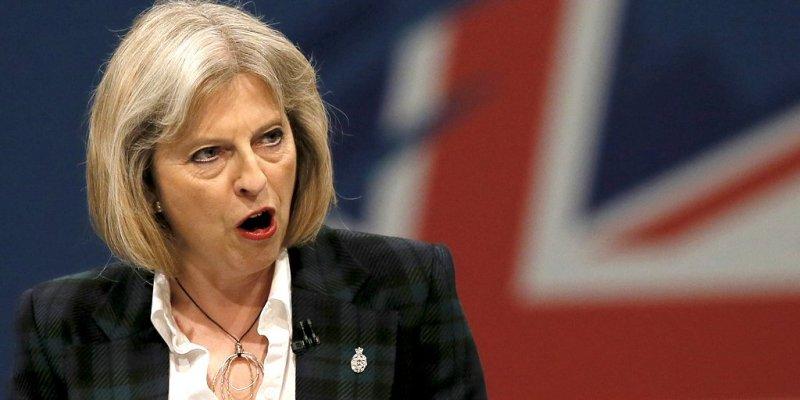 Będzie twardy Brexit