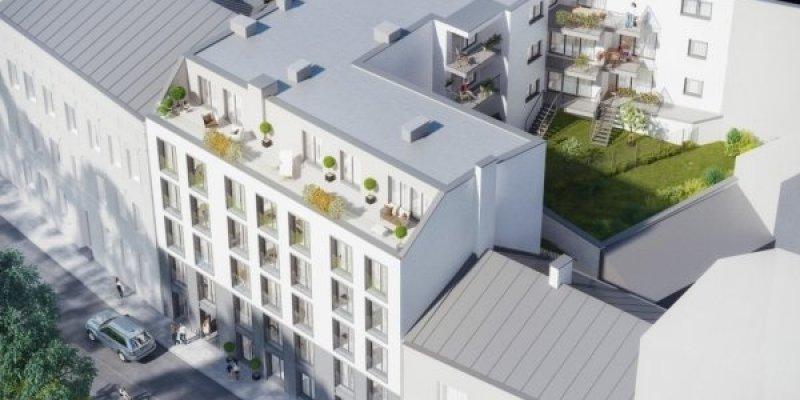 Irlandzki deweloper stawia apartamentowiec w Krakowie