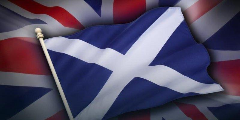 Szkocki parlament zagłosował przeciwko Brexitowi
