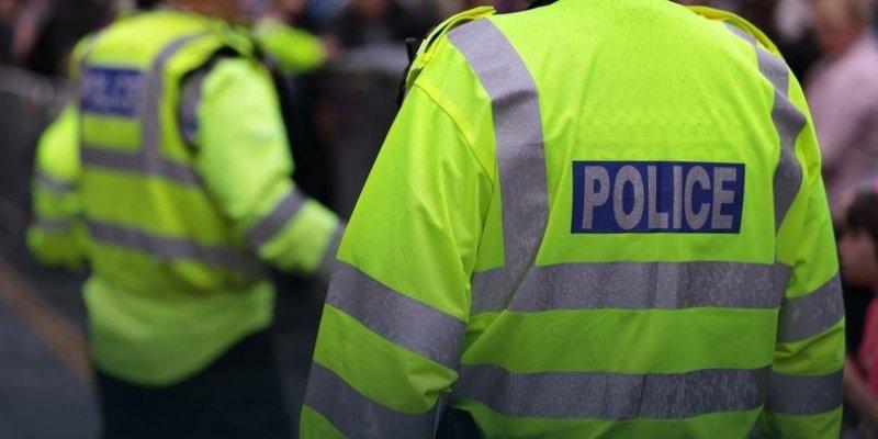 Polak z 80 przestępstwami zatrzymany w Wielkiej Brytanii