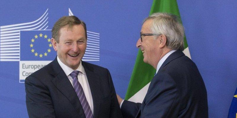 Premier chce zjednoczenia Irlandii