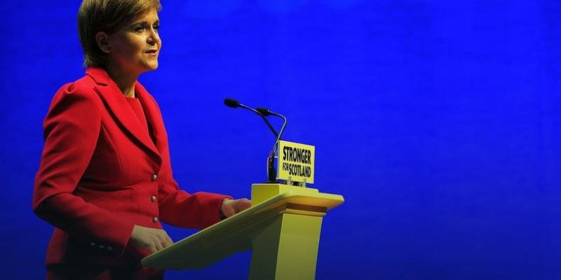 Drugie referendum w Szkocji możliwe w przyszłym roku