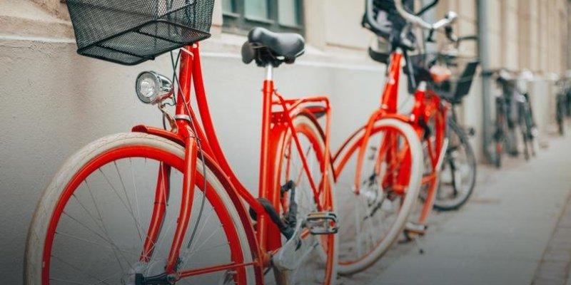 Progi zwalniające dla rowerzystów