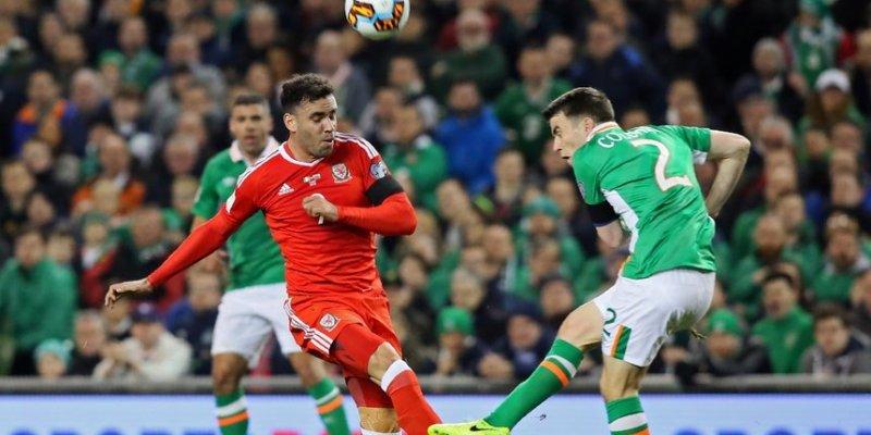 Irlandia - Walia 0:0