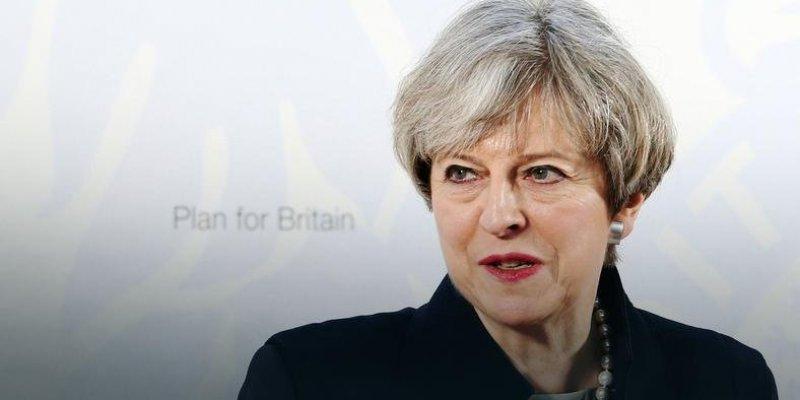 Premier May zapowiedziała ćwiczenia antyterrorystyczne