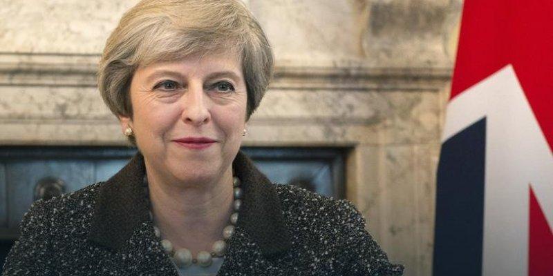 Wielka Brytania oficjalnie rozpoczęła Brexit