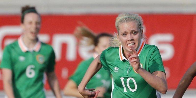 Irlandzkie piłkarki chcą równouprawnienia