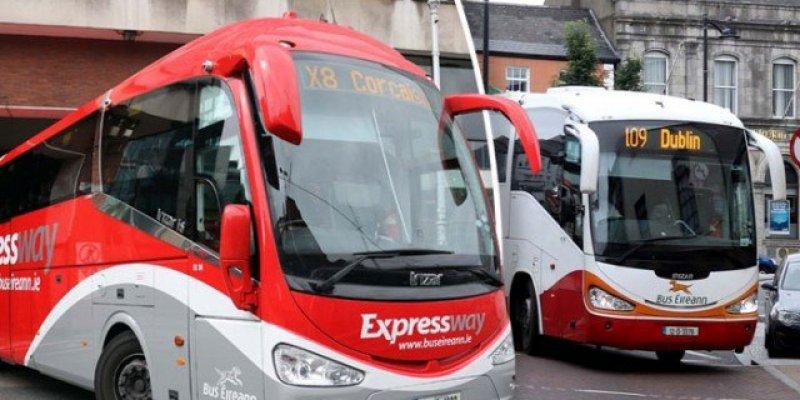 Strajk pracowników Bus Eireann zbliża się do końca