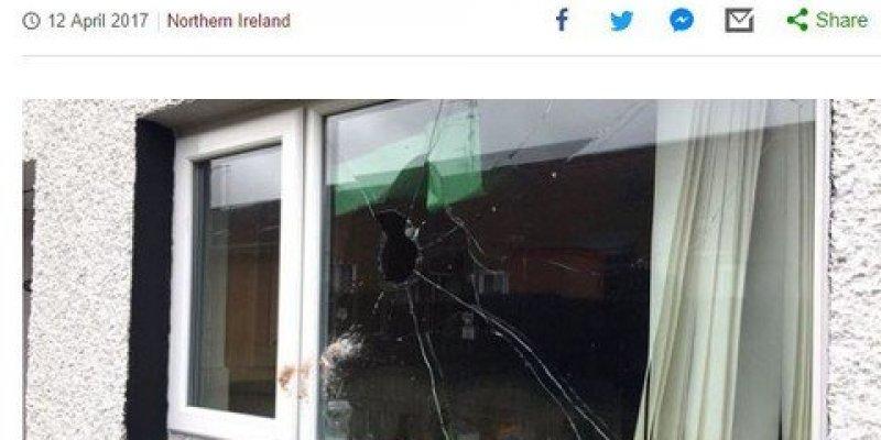 Atak na Polaków w Irlandii Północnej